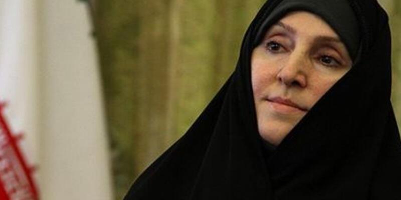 İran'da bir ilk!