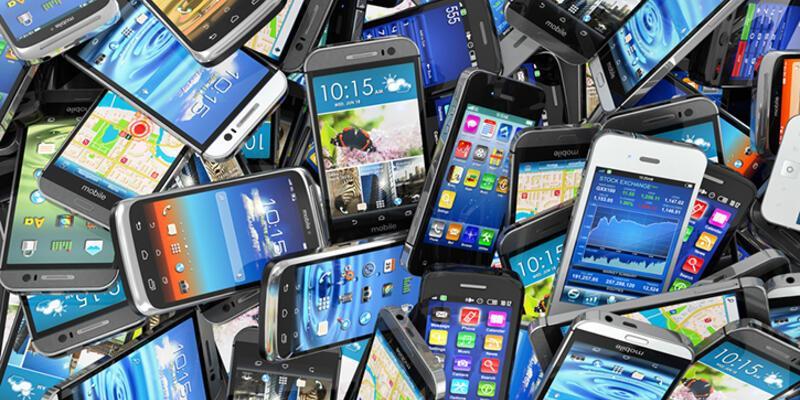 Akıllı telefon sektörü durgunlaşıyor