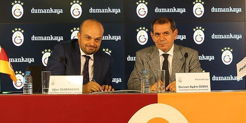 Galatasaray yeni sponsorundan ne kadar kazanacak?