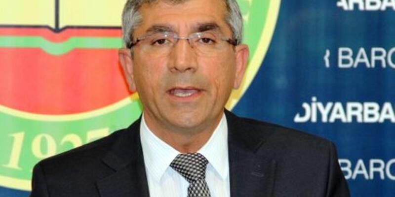 Mahkeme'den Tahir Elçi'nin itirazına ret!