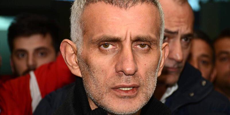 """Trabzonspor'dan açıklama: """"Hakemler kendilerini kilitledi"""""""