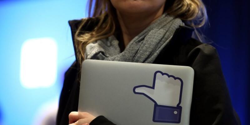 Facebook Kızılderililere tosladı
