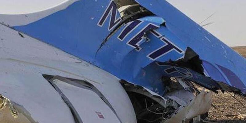 Rus yolcu uçağı düştü: 224 ölü