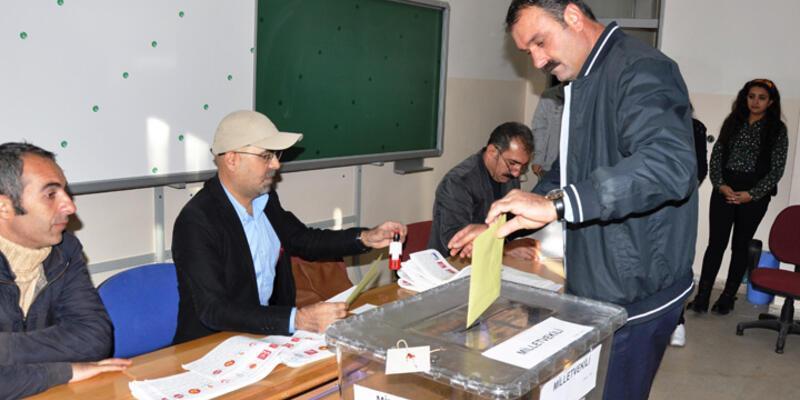 Tunceli'de CHP bir dönem aradan sonra milletvekili çıkardı
