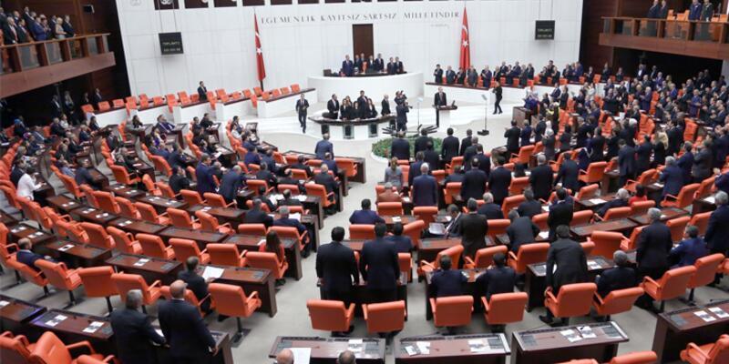 """Üç dönemlik"" 23 AK Parti'li yeniden Meclis'te"