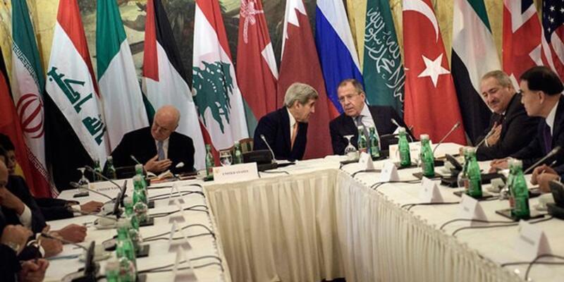 """Suriye'deki ABD özel güçleri aslında """"insan kalkan mı?"""""""