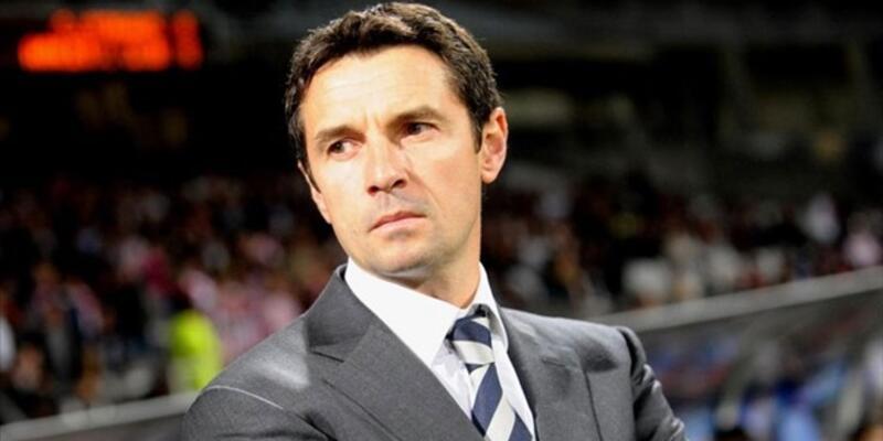 Aston Villa'ya Fransız menajer