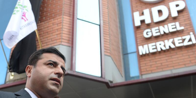 HDP seçim sonuçlarını değerlendirmek için toplandı