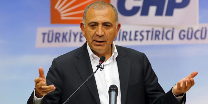 CHP'den flaş yeni anayasa açıklaması
