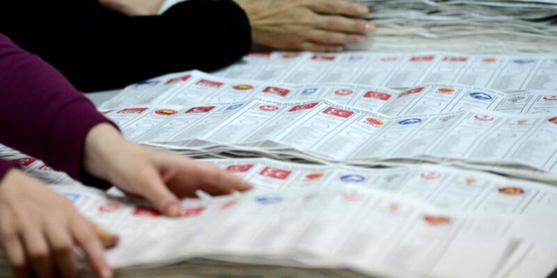 HDP Tunceli'de seçim sonuçlarına itiraz etti