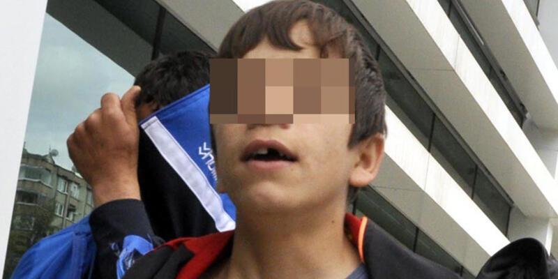 15 yaşındaki çocuğun hırsızlıktan 100 suç kaydı olduğu ortaya çıktı