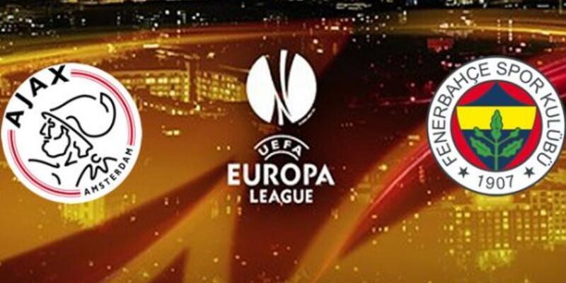 Ajax maçı için uyarı