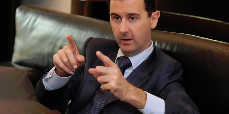 Rusya'dan Esad'a kötü haber!