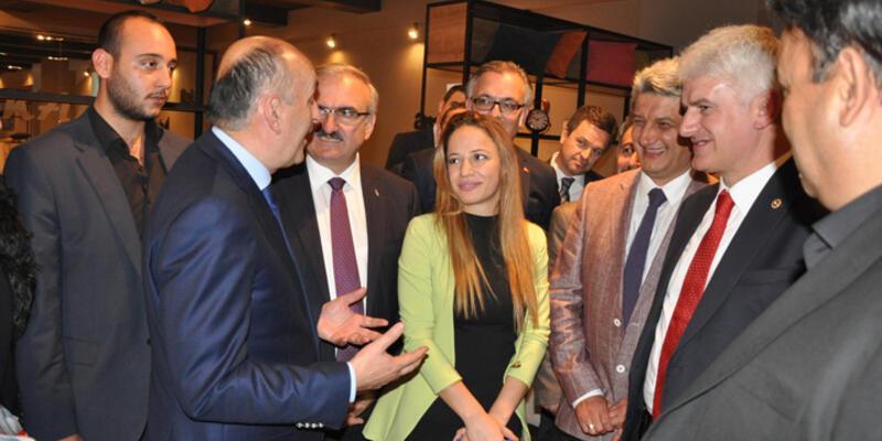 Mehmet Müezzinoğlu'nun iş teklifini reddetti