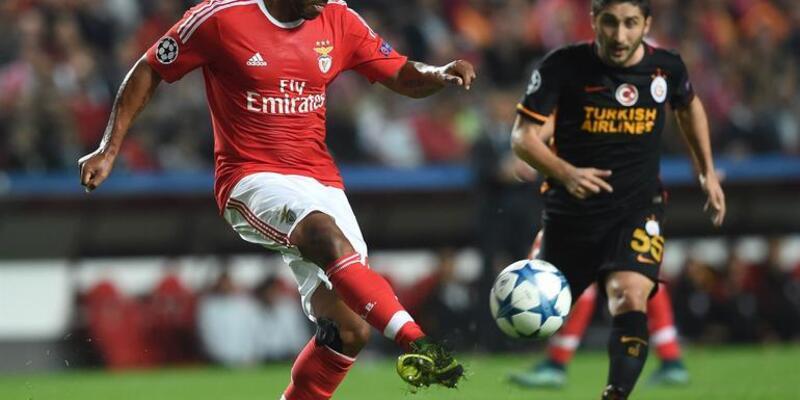 Benfica - Galatasaray: 2-1
