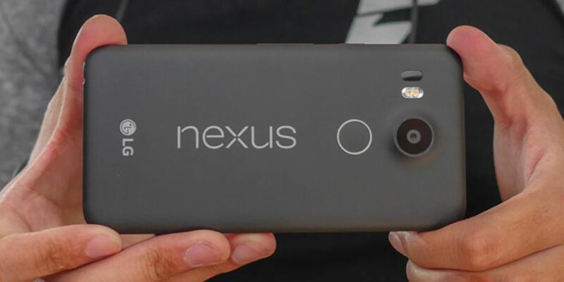 Nexus 5X için müjde geldi!