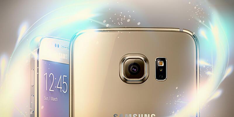 Galaxy S7'nin kamerası kesinleşti