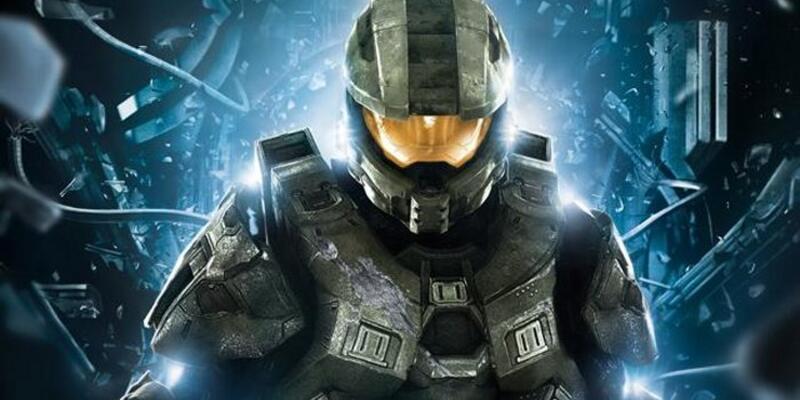 İngiltere'de haftanın lideri Halo 5