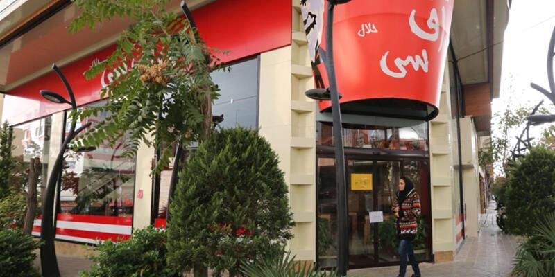 """""""İran'da KFC kapatıldı"""" iddiasına yanıt gelti"""