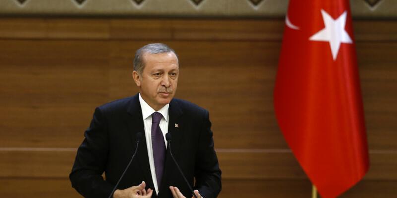 """Erdoğan'dan Rusya'ya: """"Çok ayıp yazıklar olsun!"""""""