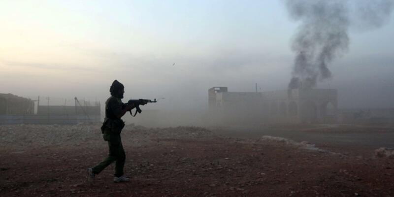 Suriye rejimi Halep'le bağlantıyı yeniden sağladı