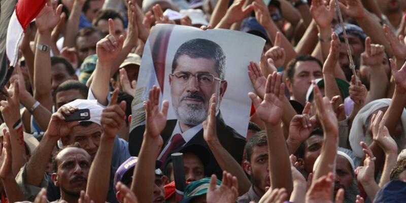 Sisi'den iki yıl sonra ilk kez Müslüman Kardeşler'e yeşil ışık