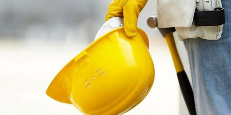 2 bin 600 işçi iş kazalarında hayatını kaybetti
