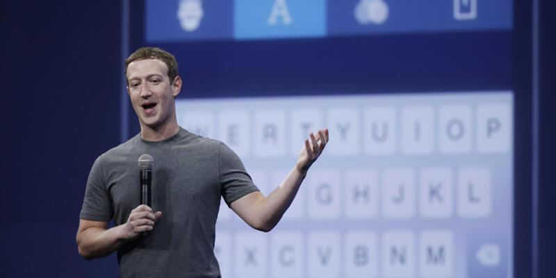 Facebook'un geliri 4,5 milyar dolara yükseldi