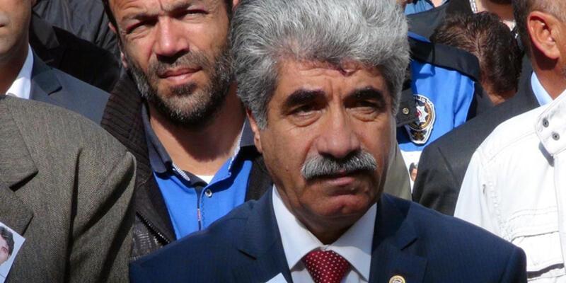 Yazıkonak Belde Belediye Başkanı görevden alındı