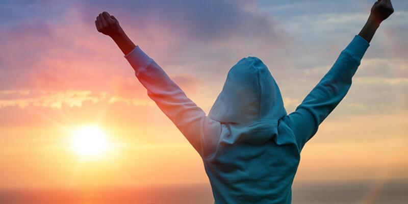 Gerçek mutluluğun 3 sırrı