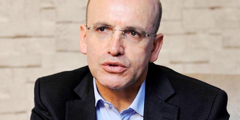 Mehmet Şimşek'ten ''Merkez Bankası'' açıklaması