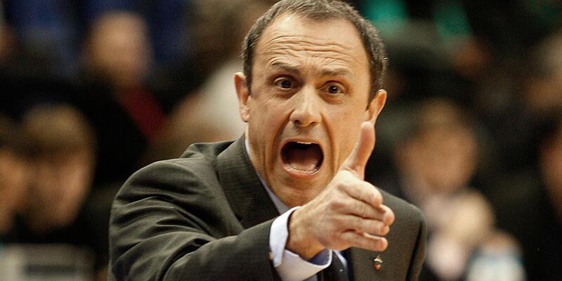 İtalyan basketbolunda Messina dönemi