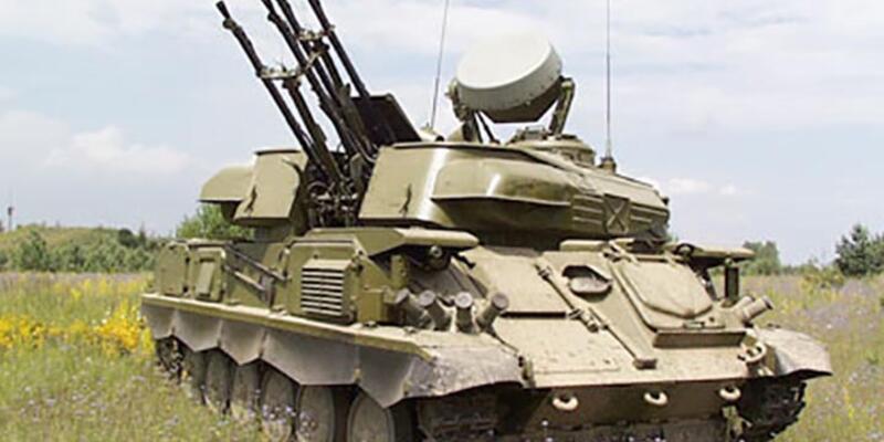 Rusya, Suriye'ye Zenit uçaksavar sistemi gönderdi