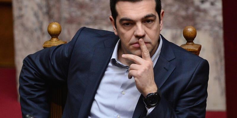 """Çipras: """"Ege dramından Türkiye sorumlu"""""""