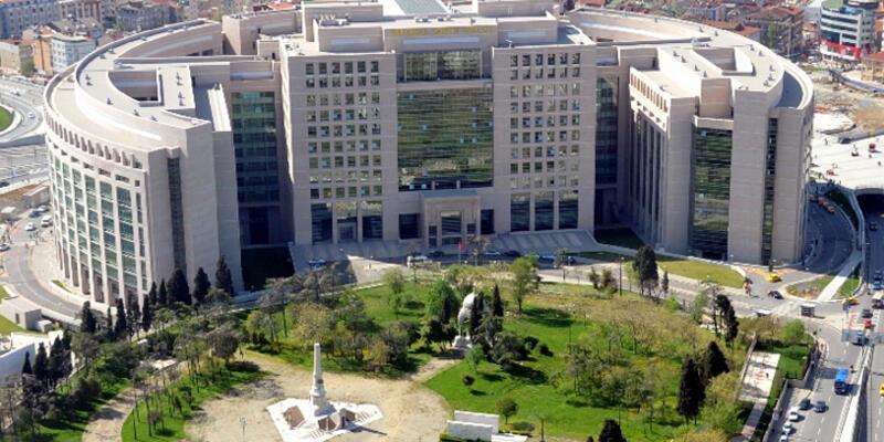 6 yeni bölge adliye mahkemesi kurulacak