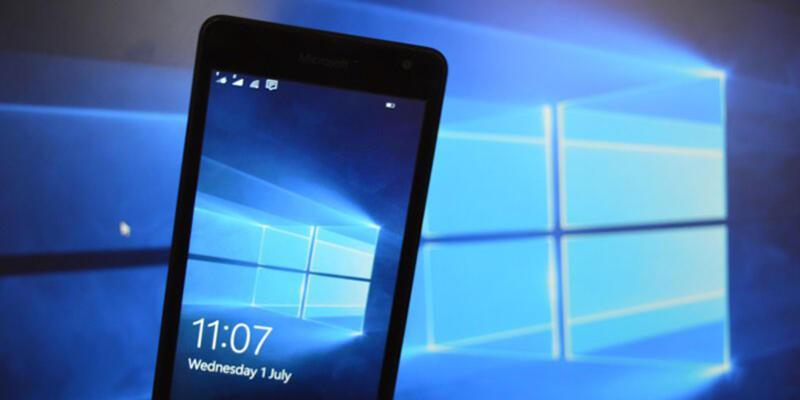 Windows 10 güncellemesi için takvim yayınlandı