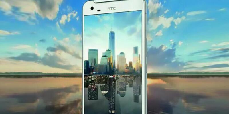 HTC One X9 ortaya çıktı