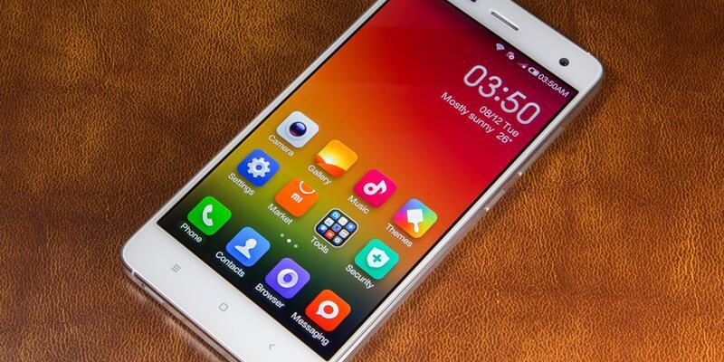 Apple'ın yeni rakibi Xiaomi