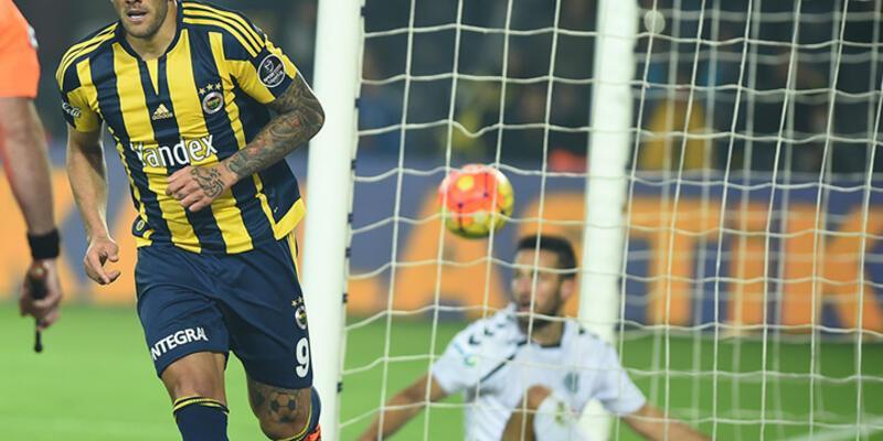 Kadıköy'de tek gol