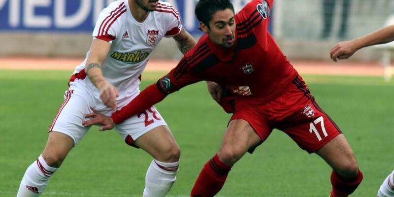 Medicana Sivasspor: 3 - Gaziantepspor: 0