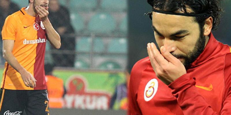 Sakatlardan Galatasaray'a iyi haber!