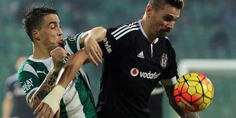 Beşiktaş son anda!