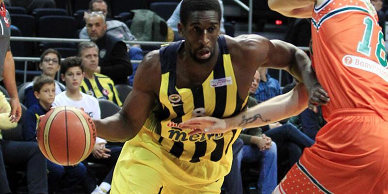 Fenerbahçe Banvit'i 9 sayıyla geçti