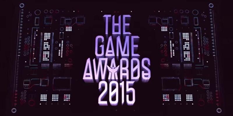 The Game Awards 2015 yaklaşıyor