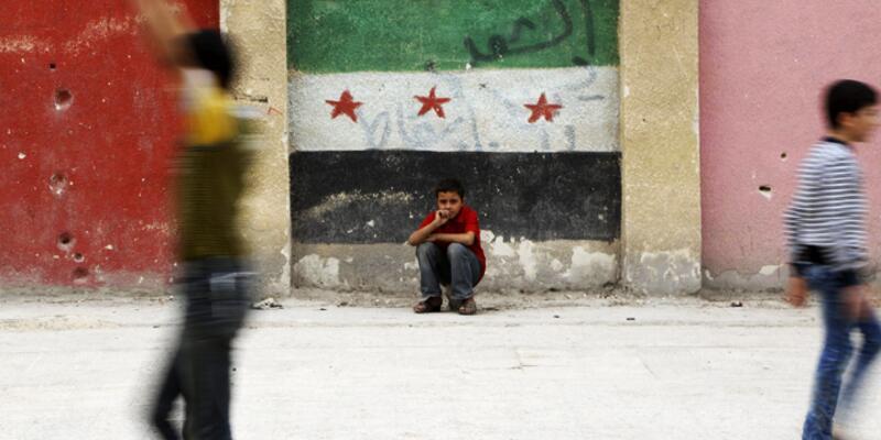 Suriye krizinde önemli gelişme: İran ile Suudi Arabistan aynı masada..