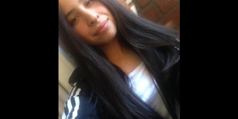 Almanya 15 yaşındaki Melisa Ersoy'u arıyor