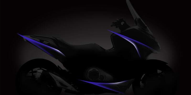 Honda'dan motor atağı