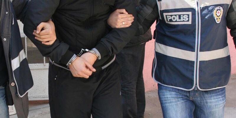"""""""Paralel yapı"""" kapsamında Manisa'da operasyon: 26 gözaltı"""