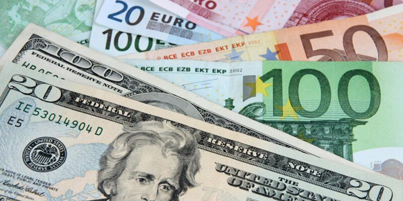 Dolar ve euro güne nasıl başladı? - 12 Kasım Salı