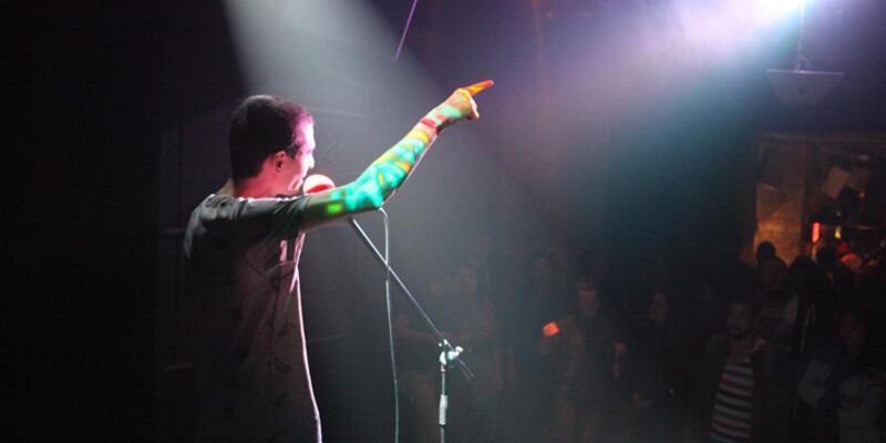 Konser ve alternatif müziğin yeni adresi: COOP
